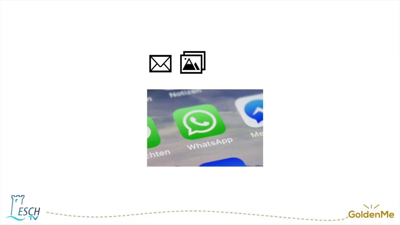 Escher BiBSS – e-Senior 05 WhatsApp