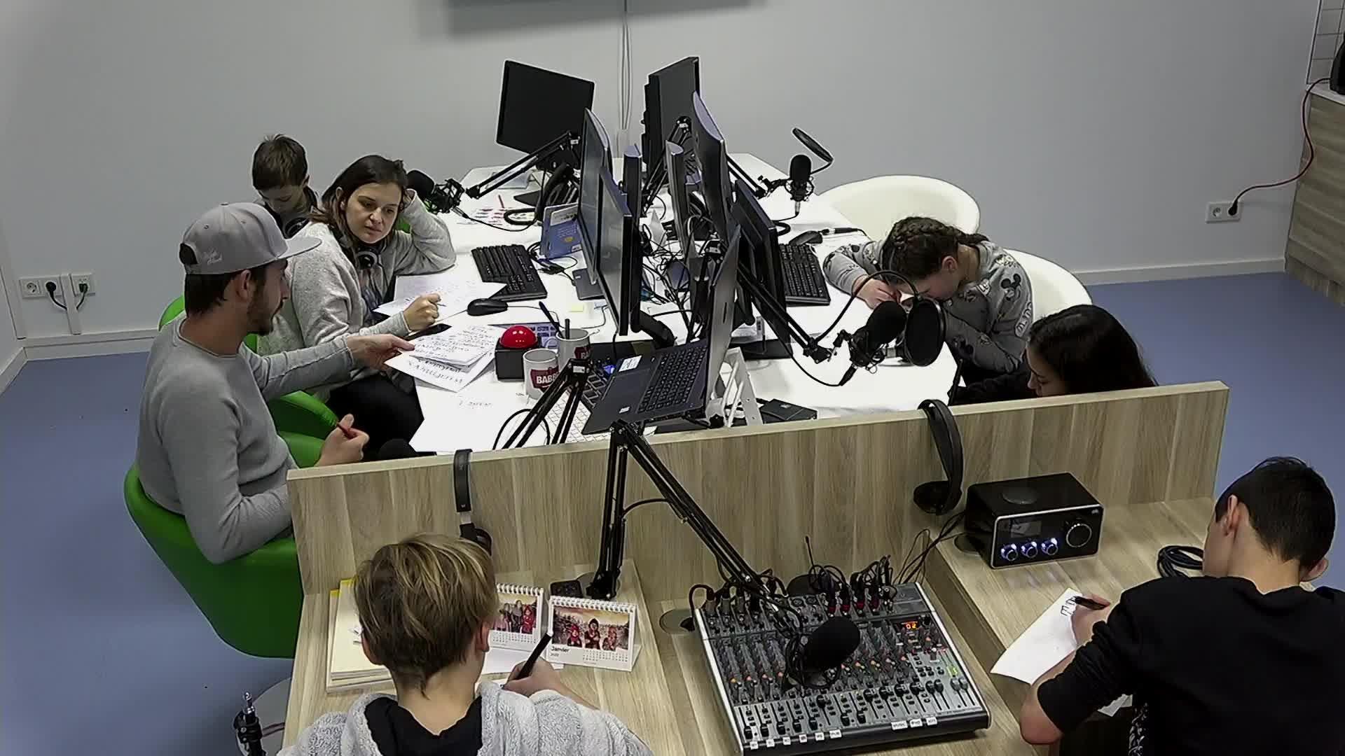Radio Babbel - Sendung vum 27.01.2020