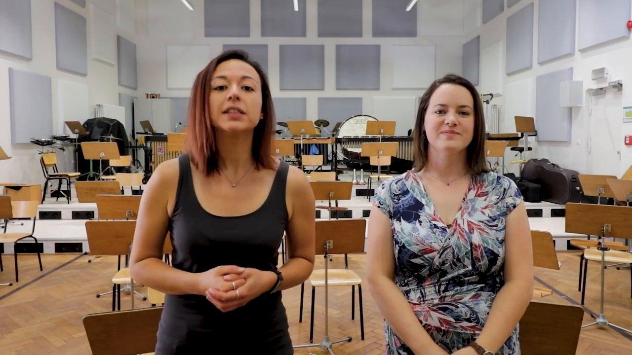 HMEsch - Présentation des instruments