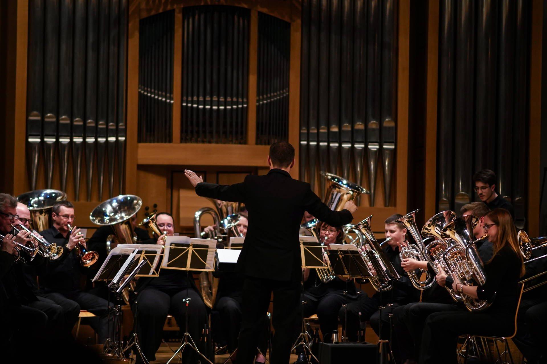 Live - Conservatoire de Musique