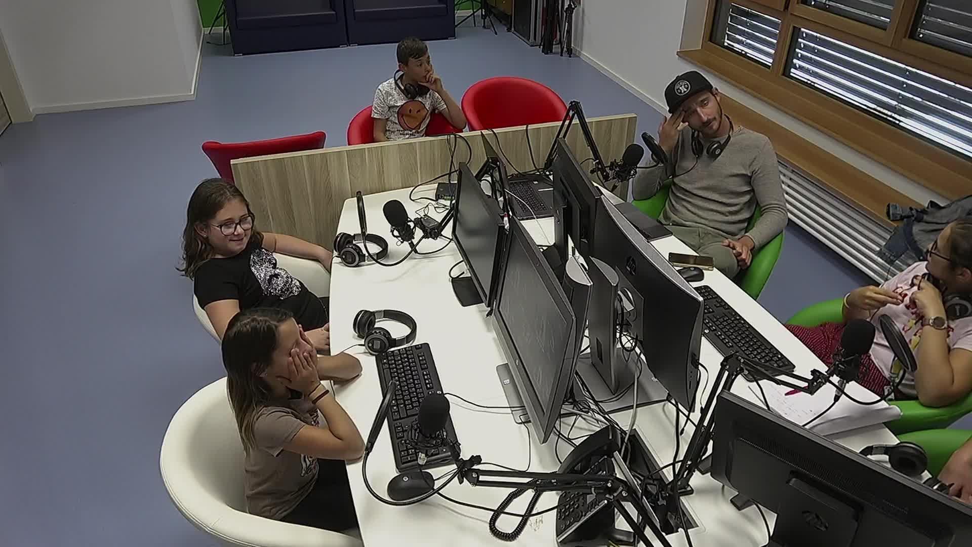 Radio Babbel - Sendung vum 05.09.2019