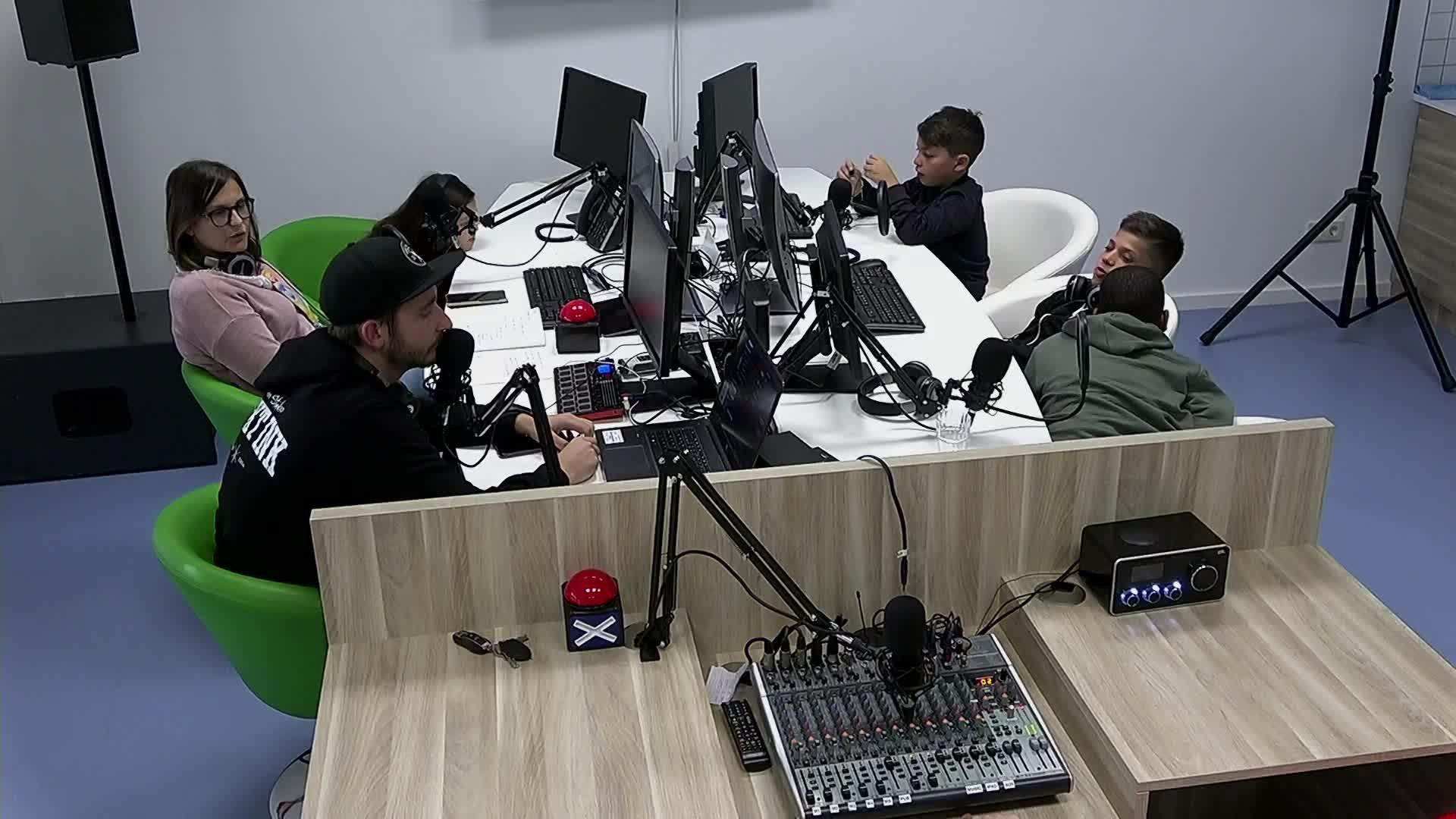 Radio Babbel - Sendung vum 28.10.2019