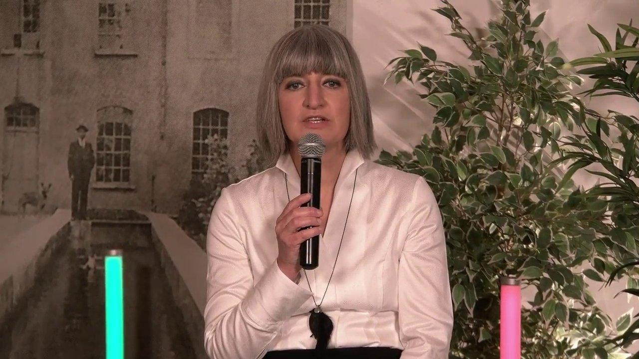 Esch2022 Digital Press Day – Keynote Nancy Braun