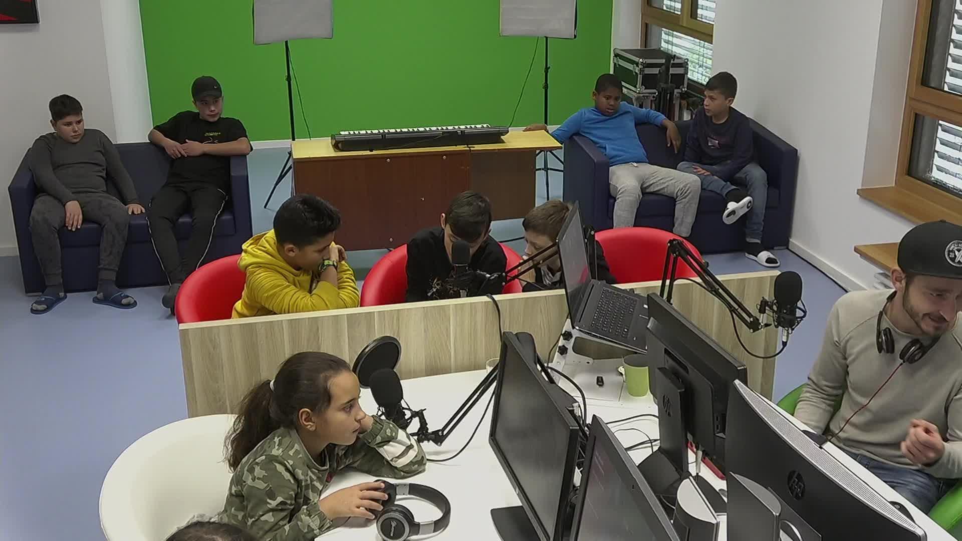 Radio Babbel - Sendung vum 07.11.2019