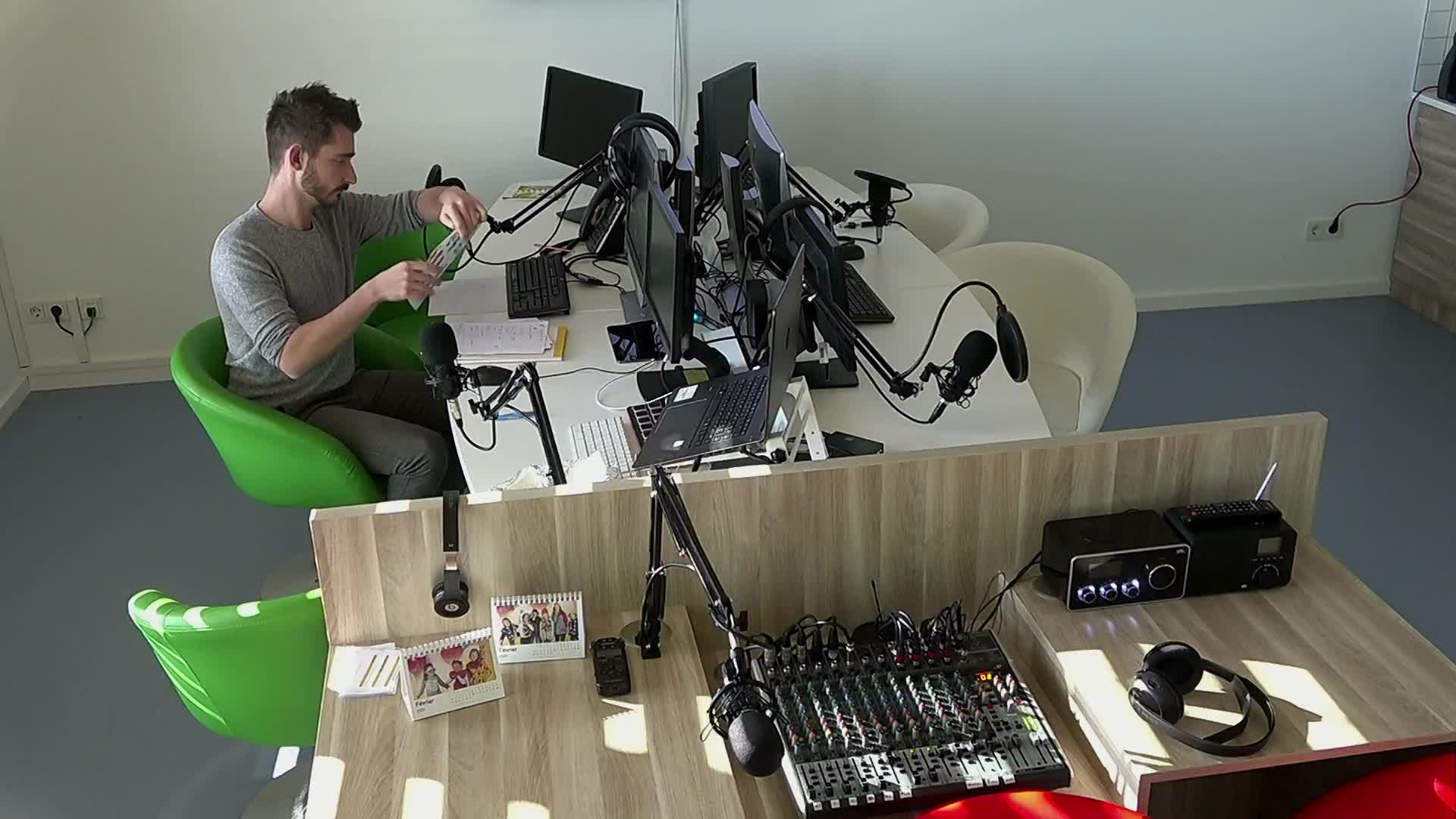 Radio Babbel - Sandung vum 06.02.2020