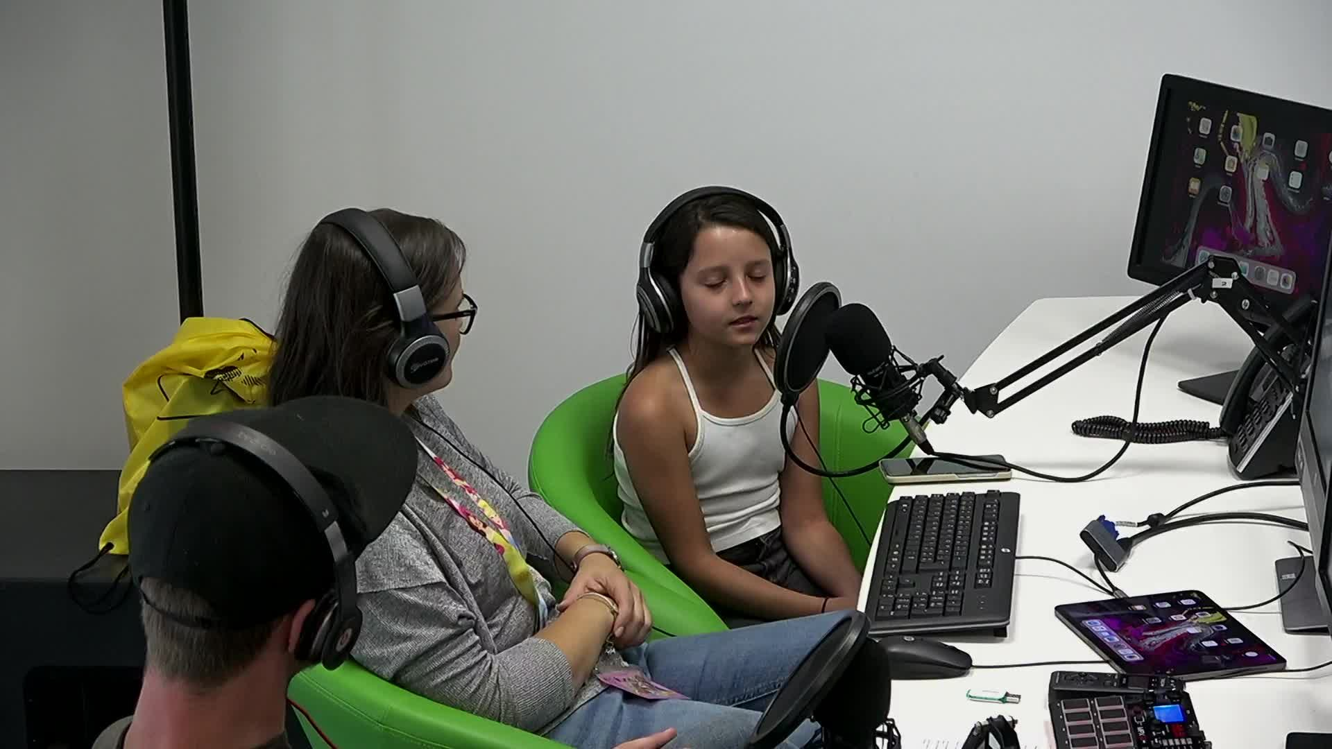 Radio Babbel - Sendung vum 19.09.2019