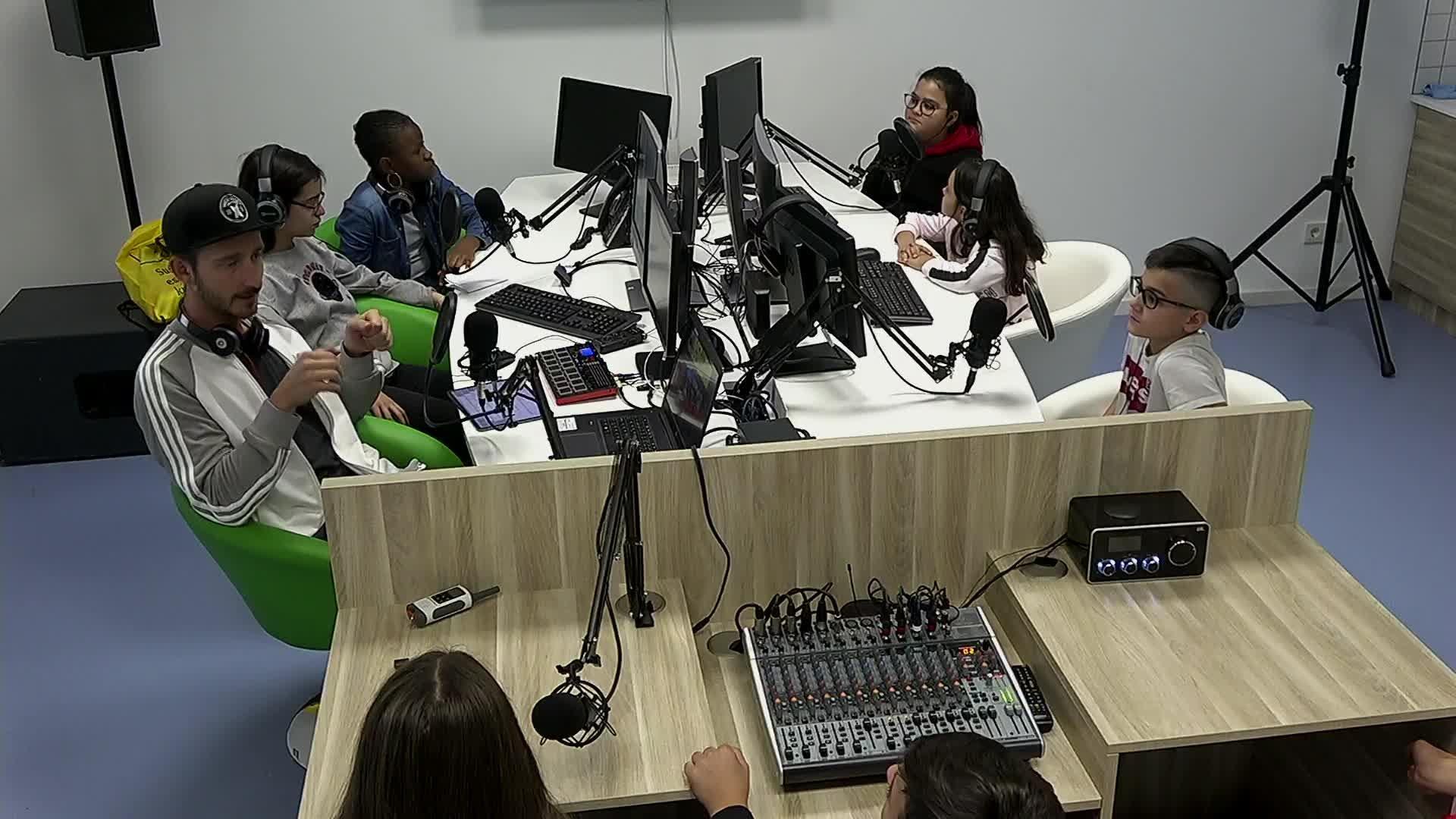 Radio Babbel - Sendung vum 23.09.2019