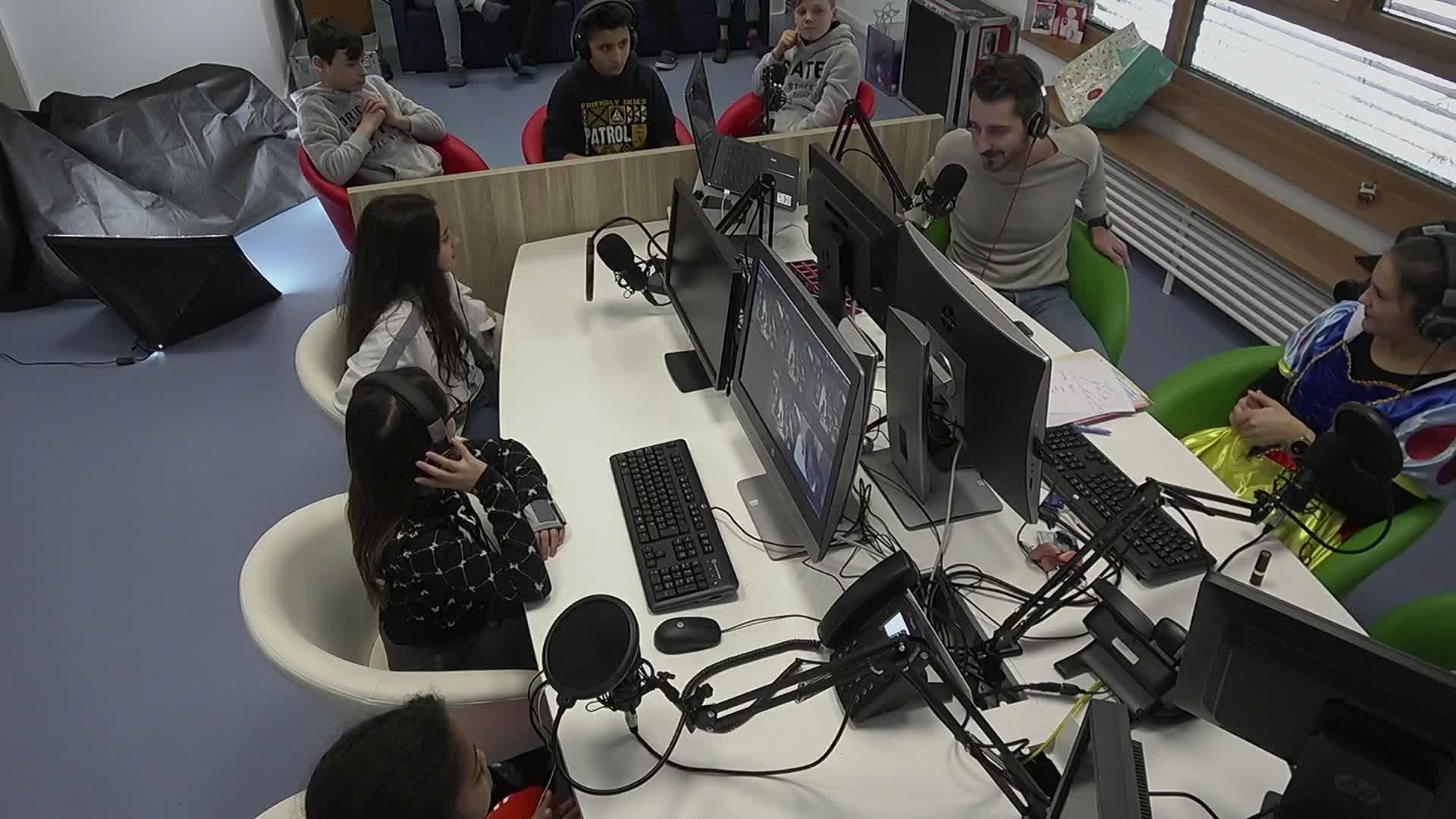 Radio Babbel - Sendung vum 13.02.2020