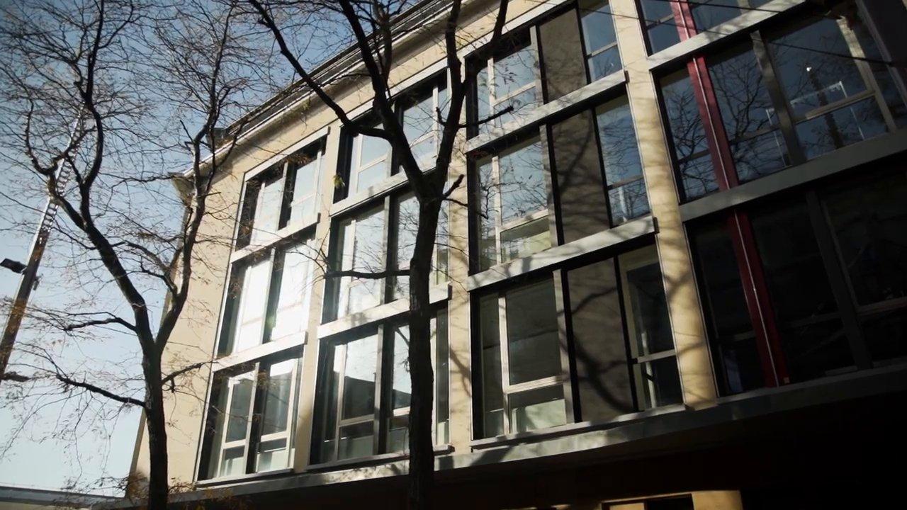 Architektur Promenade in Esch – Teil 2