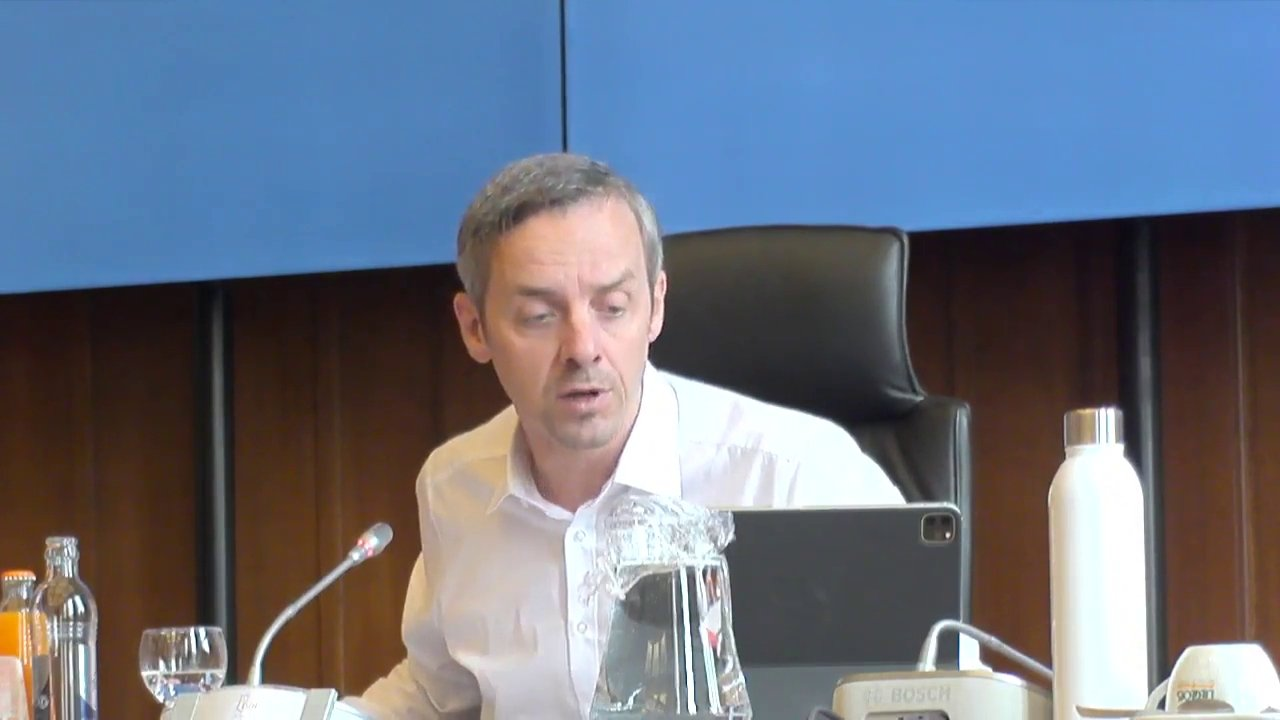 Conseil communal du 5 juin 2020