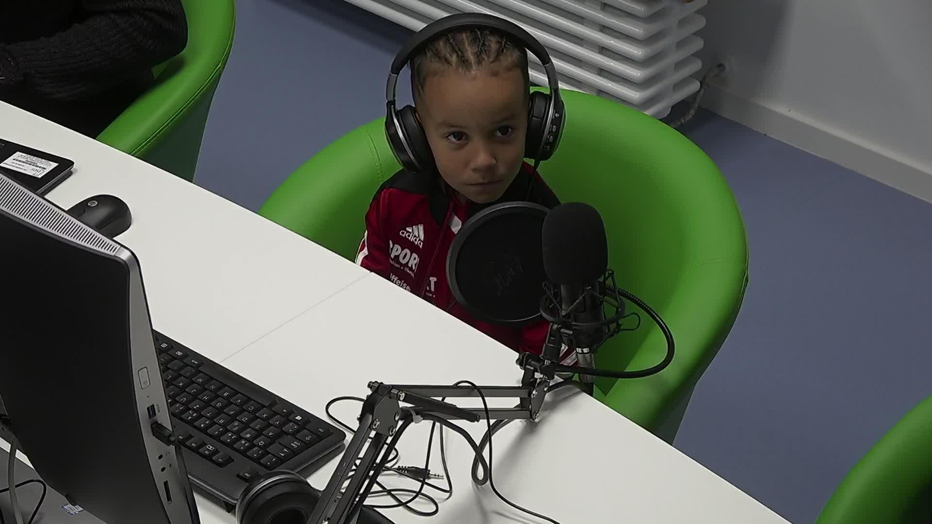 Radio Babbel - Sendung vum 06.06.2019