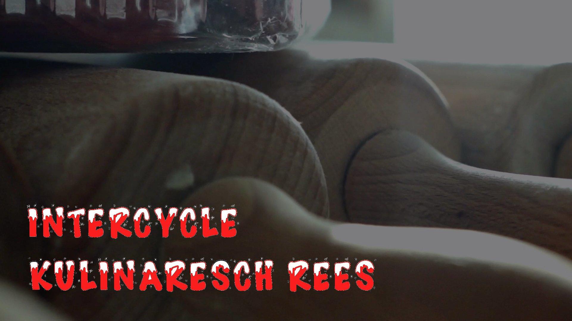 Nonnewisen : Intercycle - Eng kulinarech Rees