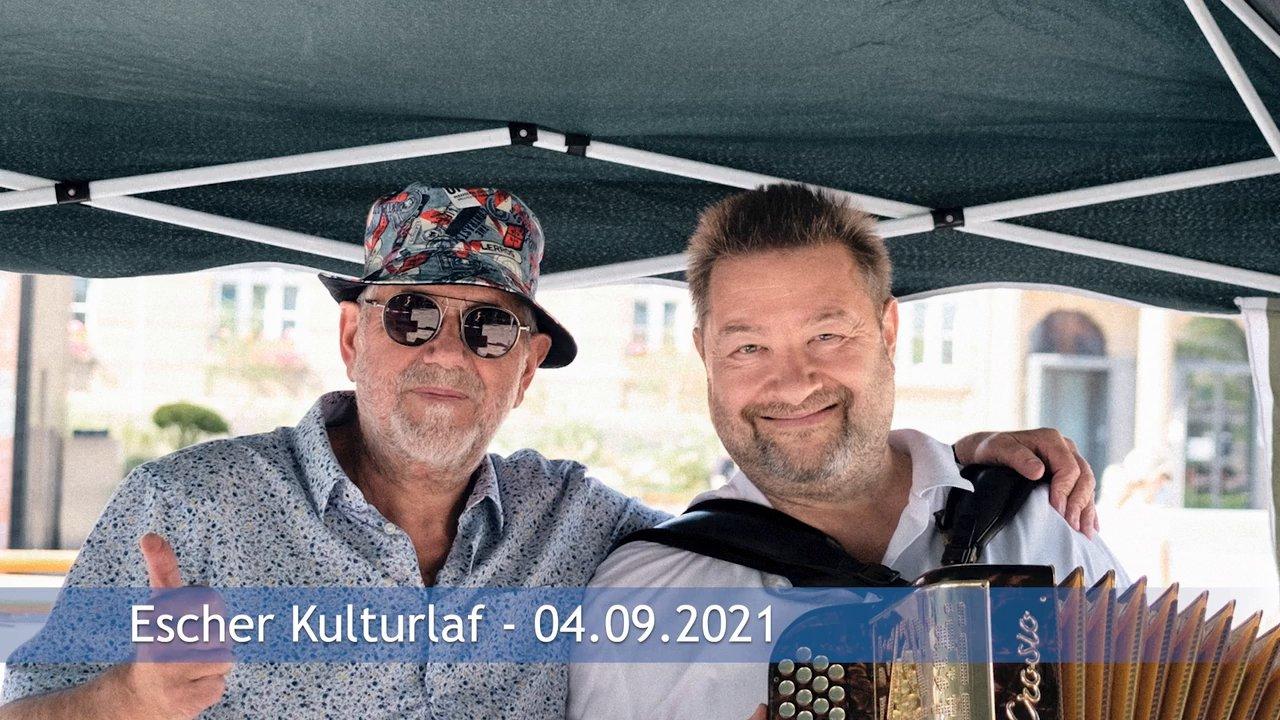 Impressions – Escher Kulturlaf – 04.09.2021