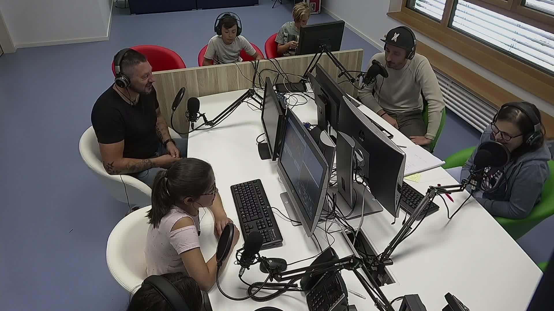 Radio Babbel - Sendung vum 15.07.2019