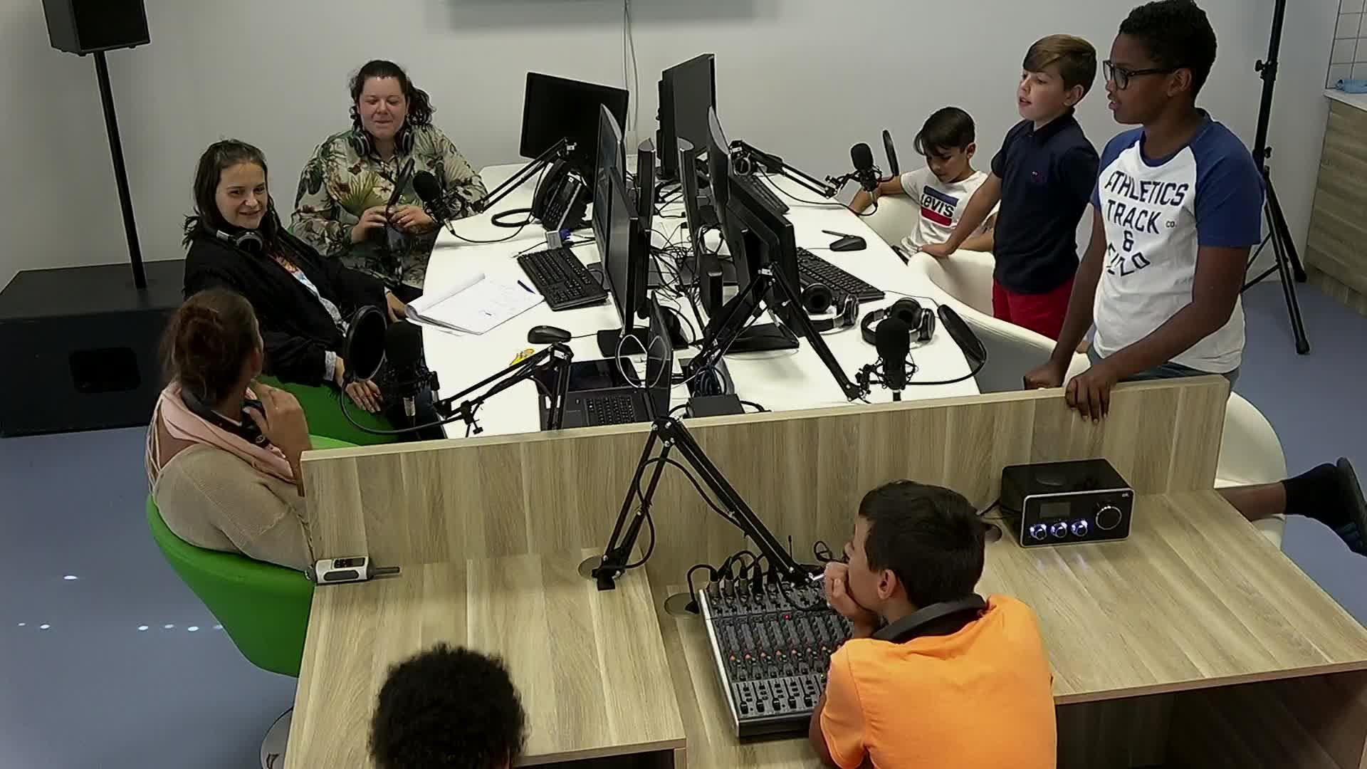 Radio Babbel - Sendung vum 09.09.2019