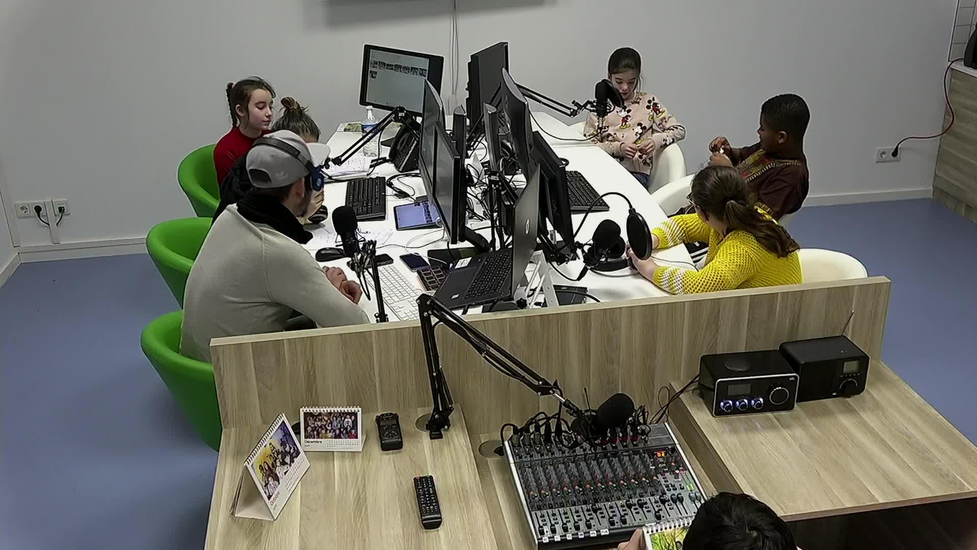 Radio Babbel - Sendung vum 20.02.2020
