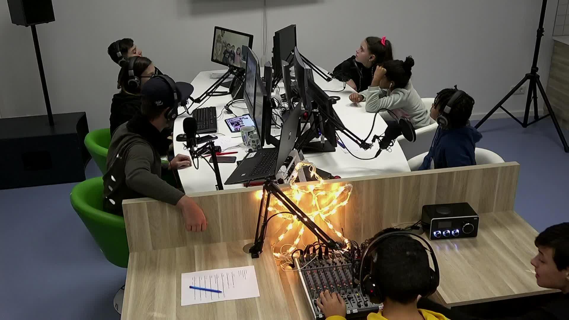 Radio Babbel - Sendung vum 05.12.2019