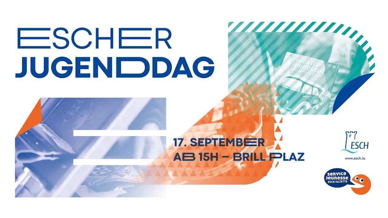 Escher Jugendag – 17.09.2021