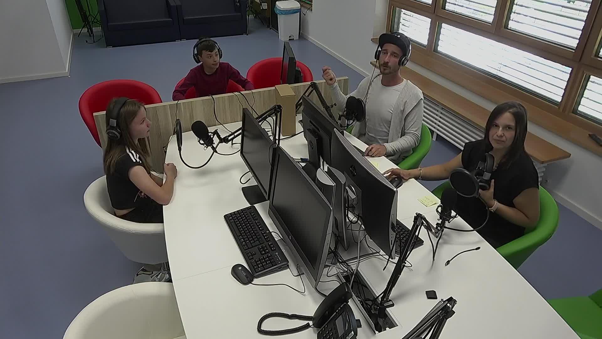 Radio Babbel - Sendung vum 16.05.2019