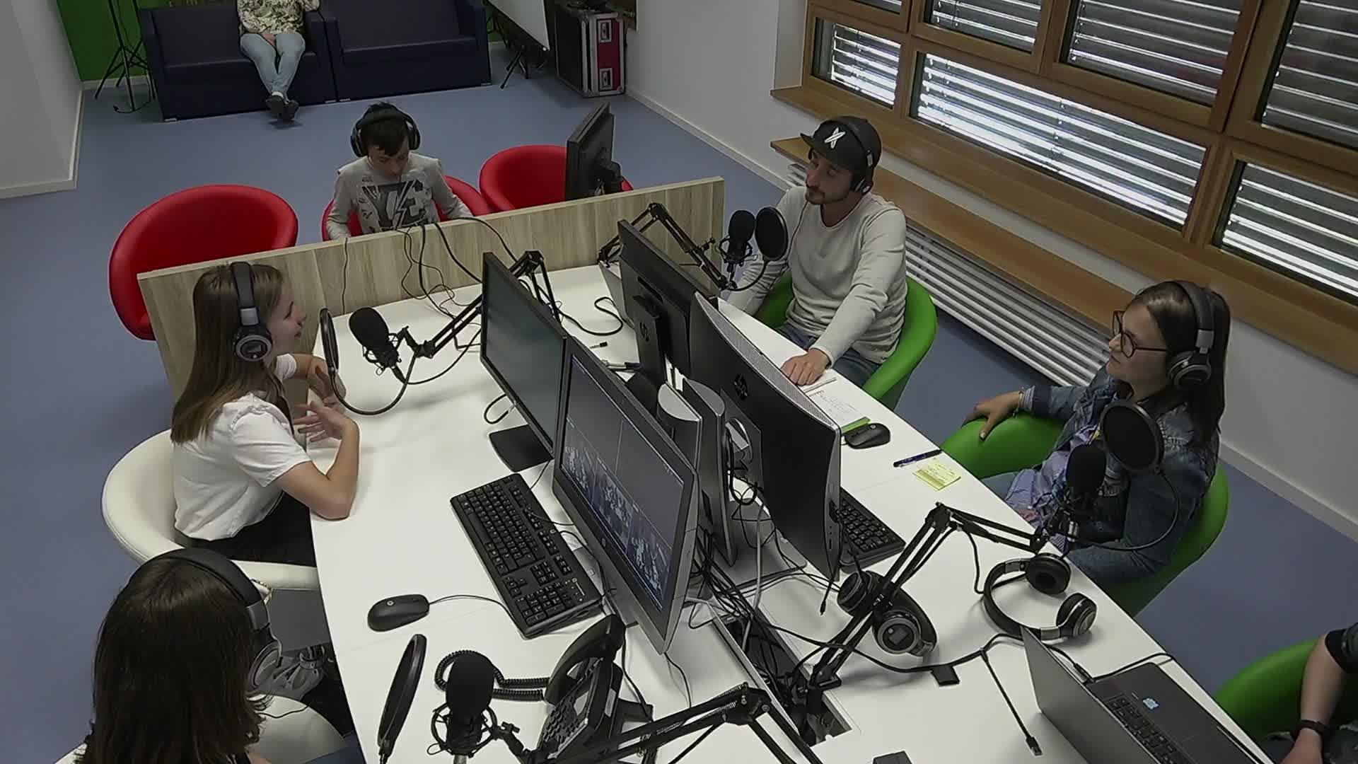 Radio Babbel - Sendung vum 20.05.2019