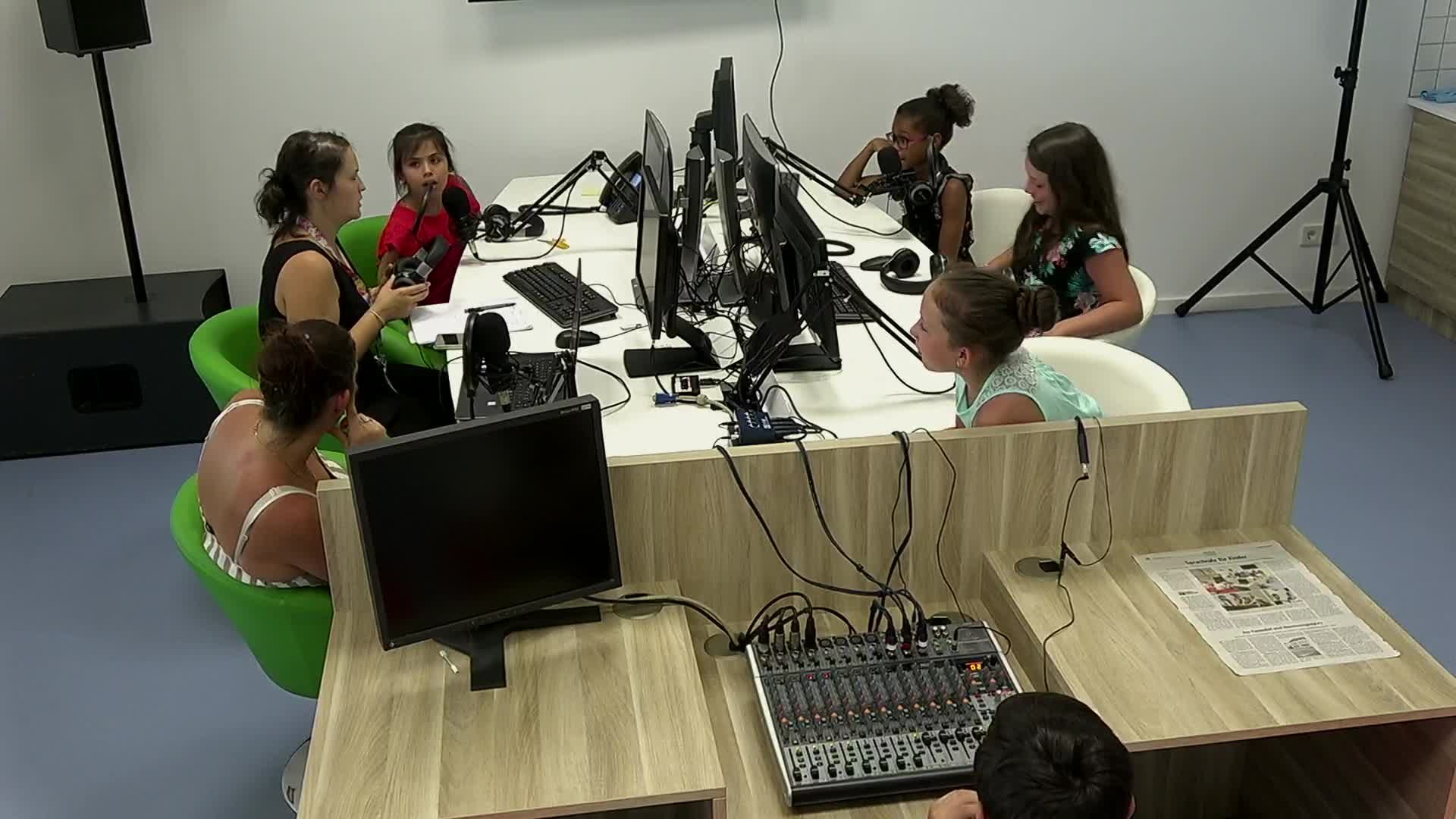 Radio Babbel - Sendung vum 01.07.2019