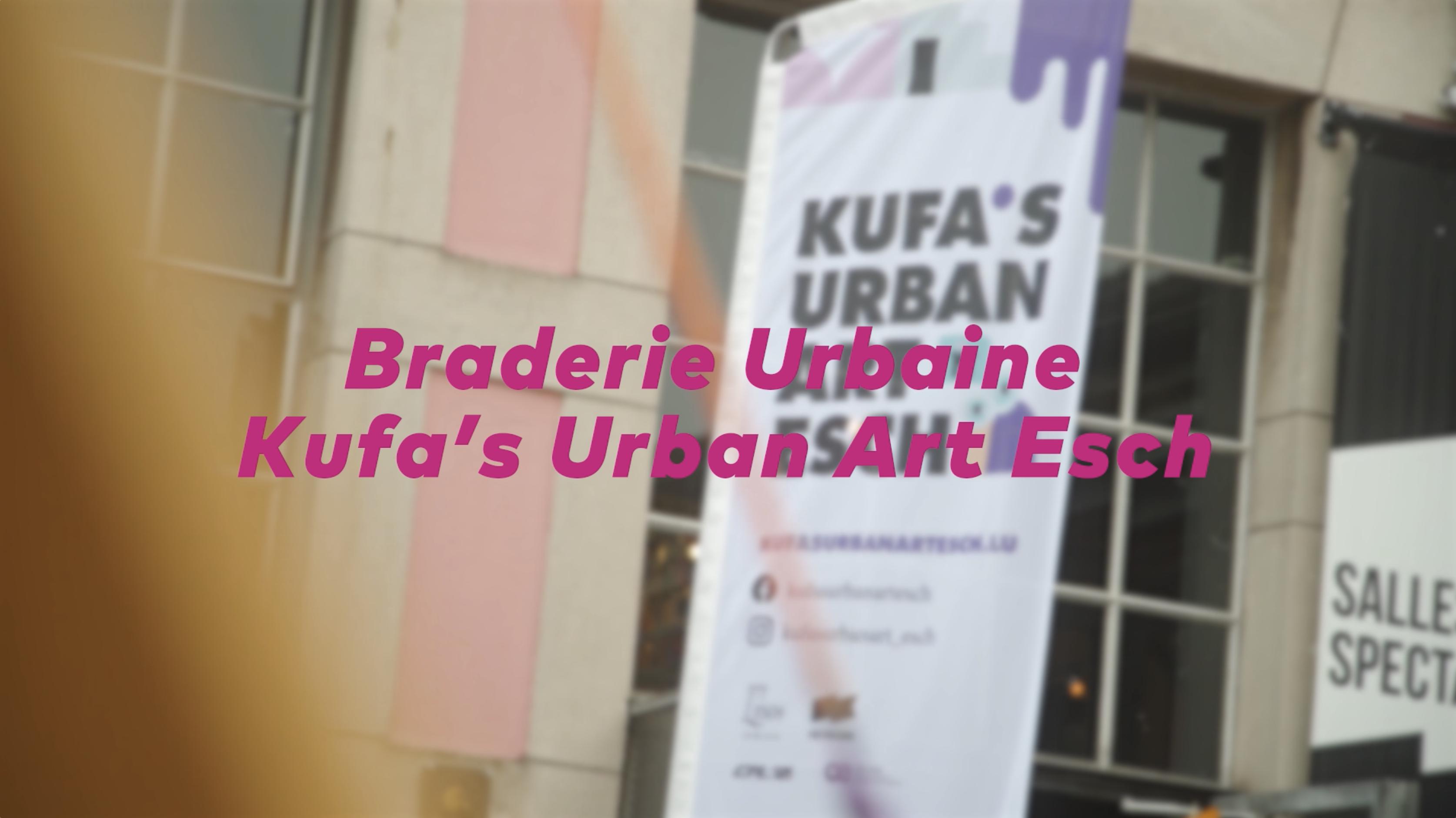 La Braderie Urbaine de la Kufa – Un événement qui inspire