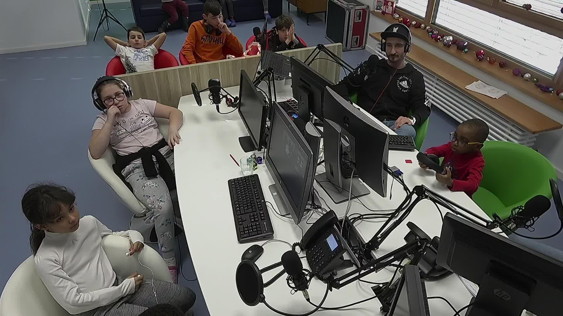 Radio Babbel - Sendung vum 30.12.2019