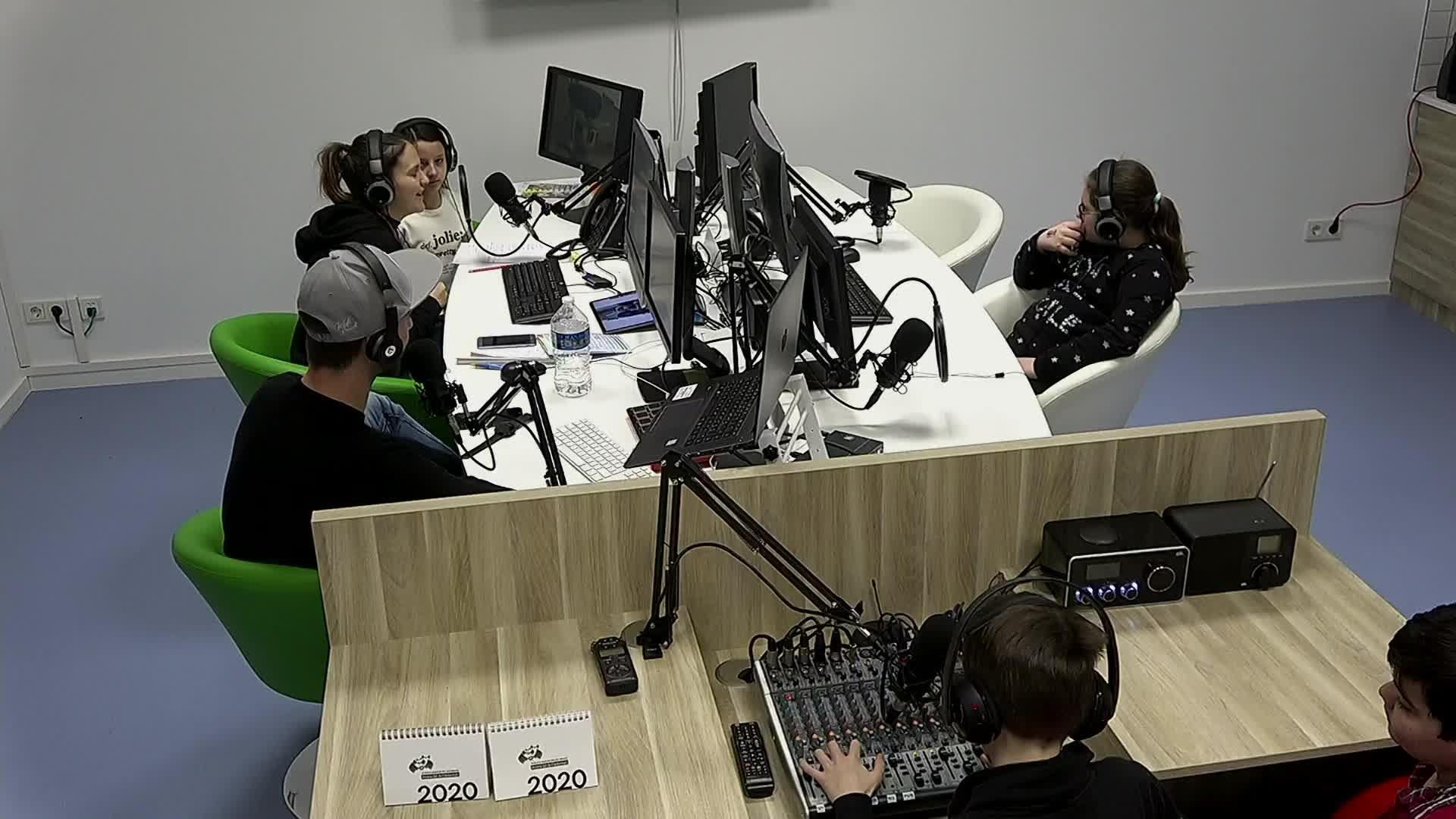 Radio Babbel - Sendung vum 10.02.2020