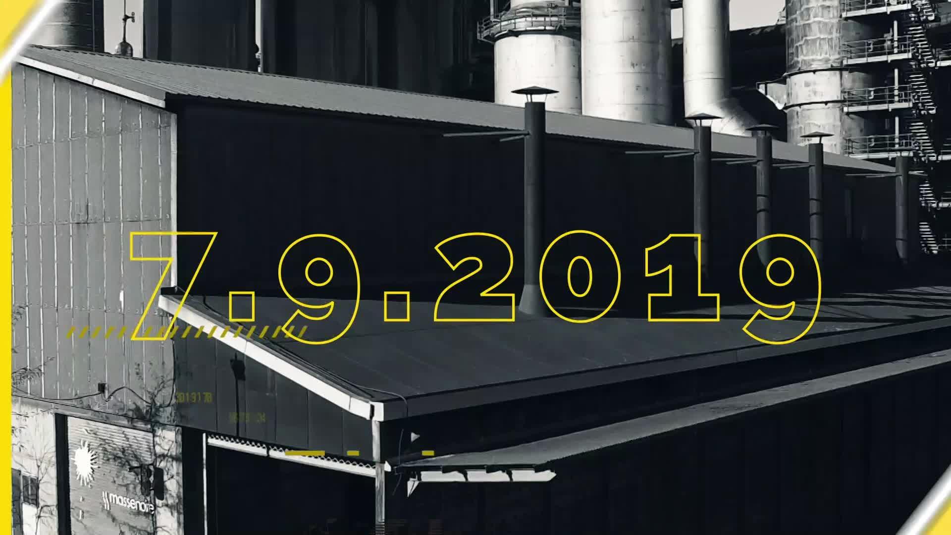 Sudstroum escher kulturlaf 2019 - Teaser